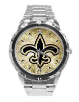 Watch Men NFL New Orleans Saints