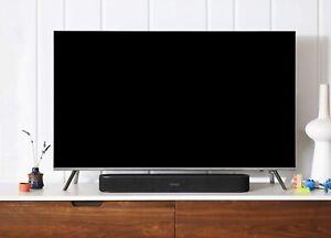 SONOS BEAM Speaker Smart, Compact Soundbar for TV, Music,Google Assistant, Alexa