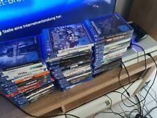 Playstation 4 500gb Weiß 2 Controller + 57 Spiele