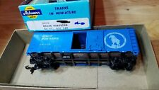 HO SCALE TRAIN ATHEARN NOS Horn  Hook Couplers GN GREAT NORTHERN 40' box 54jfuf