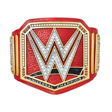 WWE Universal Championship Commemorative Title *NEU* Gürtel Belt