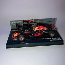 Minichamps F1 1/43 Scale Red Bull Racing RB13 M. Verstappen Australian GP 2017