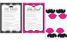 Party Decorations Supplies Hens Night Bride To Be Game Bachelorette