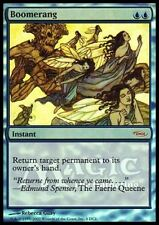 Promo Blue Rare Individual Magic: The Gathering Cards