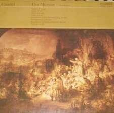 Händel* Der Messias, Ausschnitte LP Vinyl Schallplatte 105439