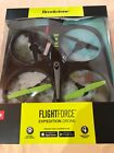 Brookstone BD90W Flight Force Expedition Drone Used