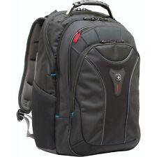 "Wenger 600637 Carbon 17"" Laptop Backpack 36 Months"