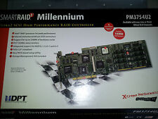 DPT PM3754U2 SmartRaid V Millenium PCI SCSI Controller HA-0900-07-3D  *NEW*