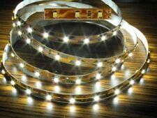 S332 - 1 trozo 100cm LED iluminación 60 LED blanco cálido casas vagones modelos RC
