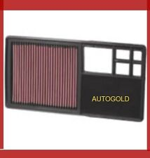 VW GOLF VI 1.4 16v 80 Filtro Aria Sportivo SUPERCOMPETITION SprintFilter P493S