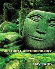 CULTURAL ANTHROPOLOGY 9/E (Case Studies in Cultural Anthropology) HAVILAND Pape