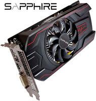 Sapphire RX 560 Pulse 4GB GDDR5 PCI Express 3.0 1300MHz AMD Radeon Graphics Card