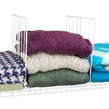 Wire Home Storage Bins & Baskets