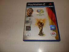 PlayStation 2  PS 2   FIFA Fussball-Weltmeisterschaft Deutschland 2006 (7)