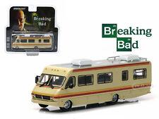 1986 FLEETWOOD BOUNDER RV BREAKING BAD (2008-13) TV SERIES 1/64 GREENLIGHT 33021