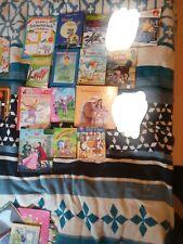 Kinderbücher paket 14 Bücher Top