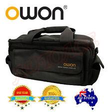 Carry BAG FOR OWON 100Mhz Oscilloscope SDS7102EV AU STOCK OZ