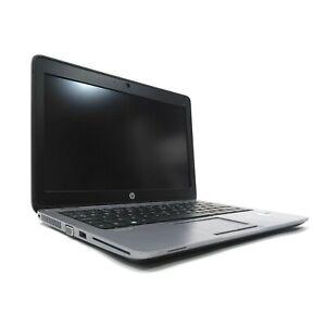 "HP EliteBook 820 G2 12.5"" Laptop Core i5-5200U @ 2.2GHz 8GB DDR3 (No Hard Drive)"