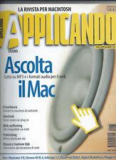 APPLICANDO LA RIVISTA PER MACINTOSH APPLE n.175 GIUGNO 2000