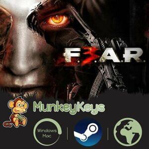 F.E.A.R. 3 (Steam)