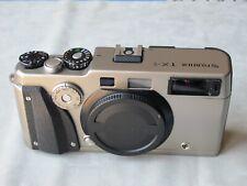 "Hasselblad xpan Fujifilm TX-1 camera body only with cap, NICE ""LQQK"""