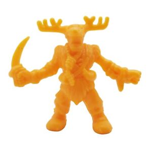 Monster In My Pocket Herne The Hunter No 59 Premium Orange Series 2 MIMP 1992