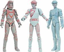 Tron Select Series 1 Figure Assortment: Tron, Sark and Flynn
