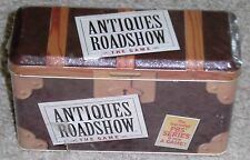 ANTIQUES ROADSHOW: THE GAME-PBS TV-2000 GAME-STILL FACTORY SEALED-NEW