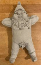 Latex Mould for making this Naughty Gnome