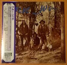 BLUE JUG 1st album (CD neuf scellé/sealed) CAPRICORN RECORDS JAPAN Country rock