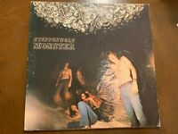 STEPPENWOLF MONSTER VINYL LP ABC