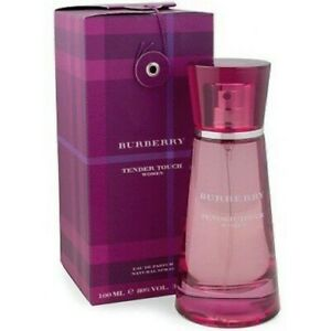Burberry Tender Touch By Burberry 50ml/1.7oz EDP Spray For Women