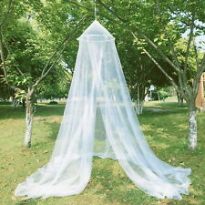 Elegant Canopy Anti Mosquito Nets Baby Girl Princess Bed Canopy Net