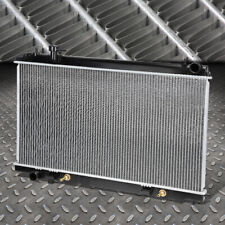 FOR 03-06 350Z 3.5L AT/MT OE STYLE FULL ALUMINUM CORE COOLING RADIATOR DPI 2576