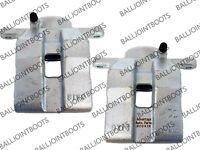 Front Brake caliper lower slider pin /& lock bolt set Mazda MX-5 mk2.5 /& mk3 MX5