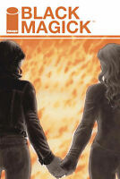 BLACK MAGICK #7  Scott Cover A Image RUCKA
