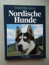 Nordische Hunde 1991 Jagdhunde Spitze Hüterassen Schlittenhunde