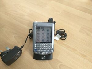 PALM TUNGSTEN W  i710 Unlocked Mobile phone Smartphone PDA POCKET PC QWERTY