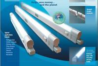 LED Linkable Under Cabinet Lights Kitchen Lamp Lighting 500mm Tube Strip Light
