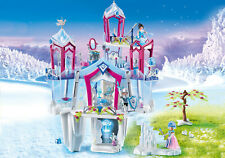 Playmobil 9469 - Crystal Palace Castle - Magic Ice Princess
