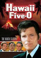 Hawaii Five O Ninth Season 0097368957145 With Amanda McBroom DVD Region 1
