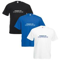 Power By Cosworth T-Shirt Escort Sierra Car Enthusiast VARIOUS SIZES & COLOURS