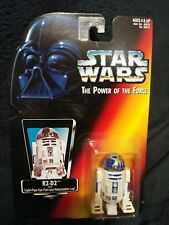 R2-D2! Power of the Force! Orange Card!