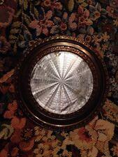 Antique Neoclassical Hand Mirror C1900