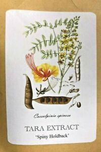 Mordant for Natural Dyeing: Tara Powder 200g