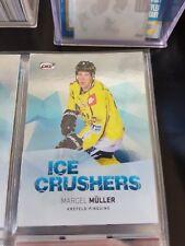 DEL 2016-2017 BASIC 2 Parallel Ice Crushers Marcel Müller 10/10 Krefeld Pinguine