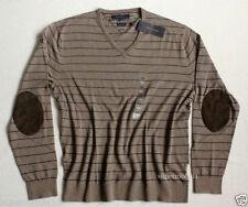 Tommy Hilfiger Herren-Pullover in Plusgröße