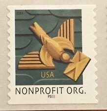 4495 Art Deco Bird PNC5 P3333 SA VF