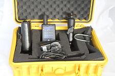 NAL Tracplus Iridium GPS Personnel Tracker Emergency Beacon & Communicator