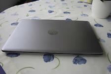 HP 250 G7 15,6-Zoll FHD, Intel Core i5-8265U, 8GB RAM, 512GB SSD, Windows 10
